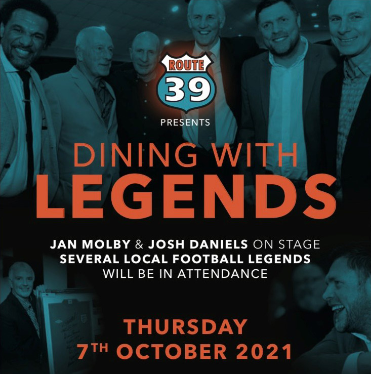 Legends Evening 2021