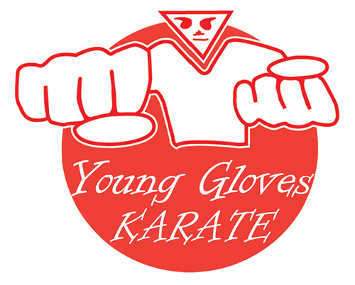 Young Gloves Karate